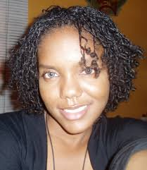 starting sisterlocks with short hair naturaleza sisterlocked spotlight jeeva