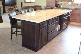 6 foot kitchen island 6 ft long kitchen island corbetttoomsen com