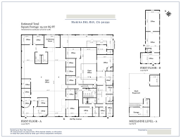 Marina Square Floor Plan Floor Plan Visualscommercial Floor Plans
