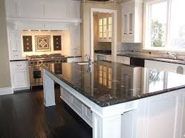 Granite Kitchen Countertops Pictures by Work Gallery Pro Tops