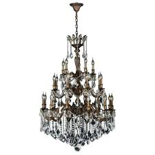 Camilla Chandelier Pottery Barn La Scala Chandelier Bathroom Chandeliers Idea U2013 Engageri
