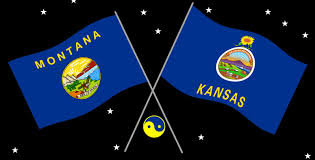 Kansas State Flag The Voice Of Vexillology Flags U0026 Heraldry The Us State Flags Are