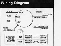 230 volt fan motor wiring diagram wiring diagrams