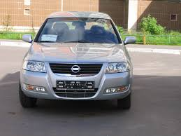 classic nissan nissan almera classic photos photogallery with 7 pics carsbase com