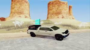 toyota trucks sa toyota tundra 2012 semi off road para gta san andreas youtube