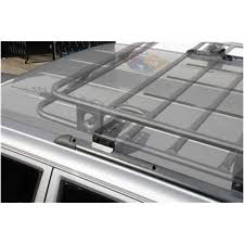 Jeep Grand Cherokee Roof Rack 2012 by Smittybilt Products