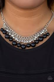 black necklace box images Paparazzi necklace box office bombshell black debs jewelry shop jpg
