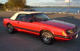 p1309 ford mustang 83 ford mustang convertible car autos gallery