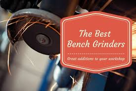 Metabo Ds 200 8 Inch Bench Grinder The Best Bench Grinder Reviews For Any Kind Of Multi Purpose Work