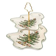 buy spode christmas tree sculpted christmas tree shaped covered