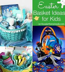 easter basket ideas for toddlers 30 themed easter basket ideas hoosier