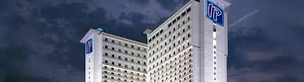 Imperial Palace Biloxi Buffet by Casino Resort Spa