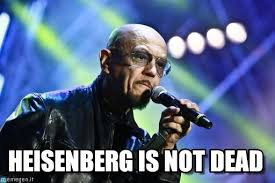 Heisenberg Meme - heisenberg is not dead heisenberg meme on memegen