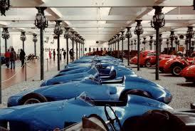 bugatti factory bugatti richardscarblog