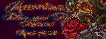 convention dates powerline tattoo