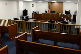 in a crowded immigration court seven minutes to decide a family u0027s