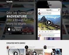 cool app websites 30 beautiful mobile app websites for design inspiration webdesign
