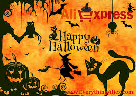 Thriller Halloween Lights by Make Your Halloween A Real Thriller With Aliexpress U2013 Everything