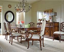 queen anne dining room table formal dining room furniture awesome stanley furniture dining room