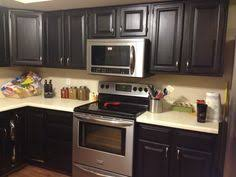 Rustoleum Kitchen Makeover - testimonial gallery rust oleum cabinet transformations a