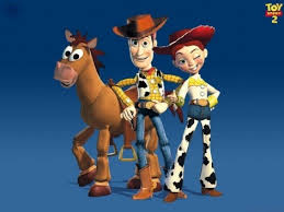 stinkypete chicken man toy story 2 photo shared andreas10
