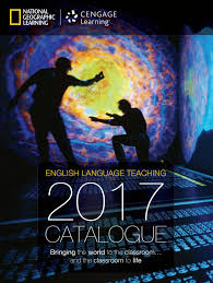 2017 catalogue national geographic learning by cengage brasil