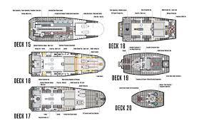 star trek blueprints u s s belknap ncc 2501 strike cruiser
