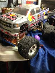 monster jam puff trucks r c car question archive river dave u0027s place