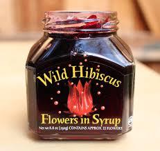 week 52 hibiscus flowers 52 kitchen adventures