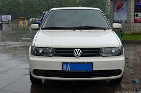 volkswagen china china volkswagen jetta mk1 2 ran when parked