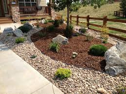 144 best landscape mulch images on pinterest backyard ideas