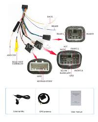 car multimedia audio entertainment system for toyotacorolla user