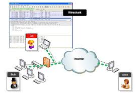 tutorial memakai wireshark cara penggunaan wireshark lengkap dengan penjelasannya seruni id