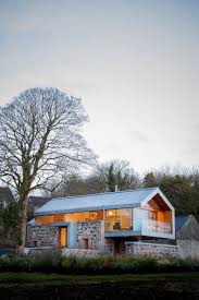 home architecture design architecture historic barn reinvented modern home exposed