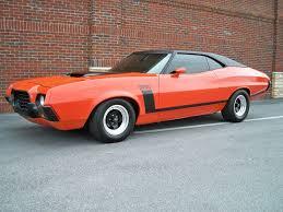 Ford Gran Torino Price 1972 Gran Torino Sport 1972 Gran Torino Sport Ranchero