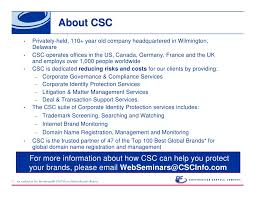 Csc Help Desk Phone Number Trademarks 101 Everything You U0027ve Always Wanted To Know About Tradema U2026