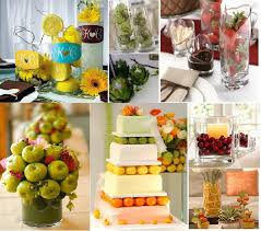 fruit centerpiece fruit centerpiece ideas