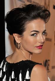 Camilla Belle Camilla Belle At Launch Of The Andrea Bocelli Foundation In