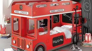 Fire Truck Bunk Bed Double Beds Are Not Only Functional But Also Chic U2013 Fresh Design