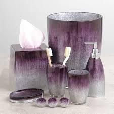 Lavender Bathroom Accessories by Purple Bathroom Accessories Let Purple Bathroom Accessories