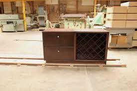 Map Cabinet R J Hoppe Cabinet Maker Fine Furniture