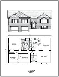 ranch remodel floor plans u2013 laferida com