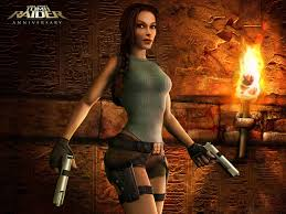 angelina jolie as lara croft wallpapers page 5 of 15 for 15 most pictures of lara croft gamers decide