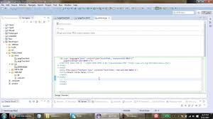 design html page in eclipse dynamic web programing linking html pages by eclipse 2 youtube