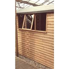Shiplap Sheds 6 X 4 County Apex Shiplap Shed 6 X 4 Merit Garden Products