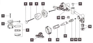 parts of a bathtub faucet excellent tub and shower parts for delta monitor series faucets