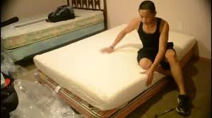 best price mattress 10 inch memory foam mattress review youtube