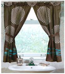 Curtain Rod Brackets Lowes Curtains Amazon Shower Curtain In Fresco Accessories The Home