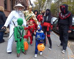 eagle halloween costume photos halloween 2015 in cobble hill brooklyn brooklyn daily eagle