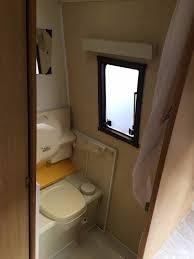 fiat ducato motorhome 2 o lpg 4 5 berth white in barrow